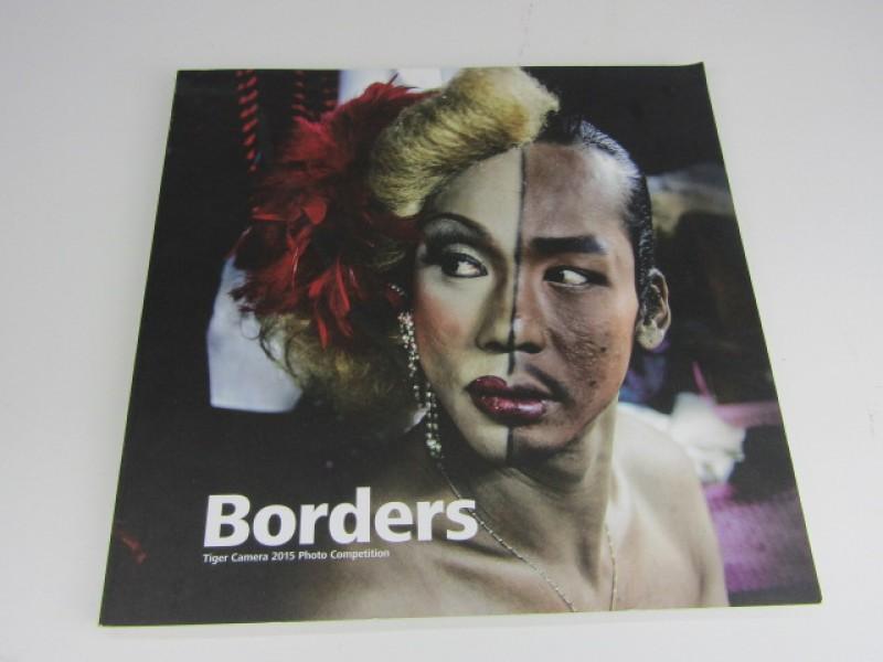 Fotoboek, Borders, Tiger Camera 2015