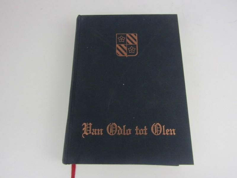 Boek, Geschiedenis van Olen, Van Odlo tot Olen, 1995