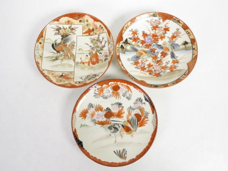 Chinese bordjes