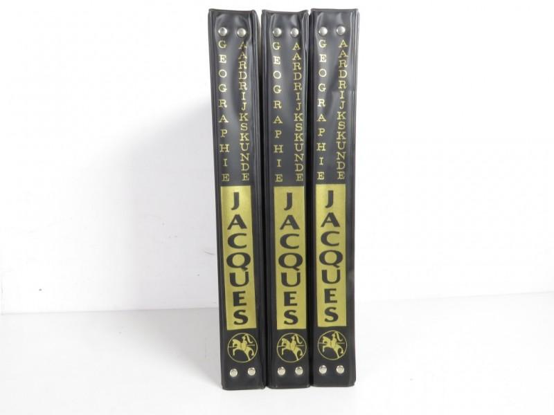 Jacques albums