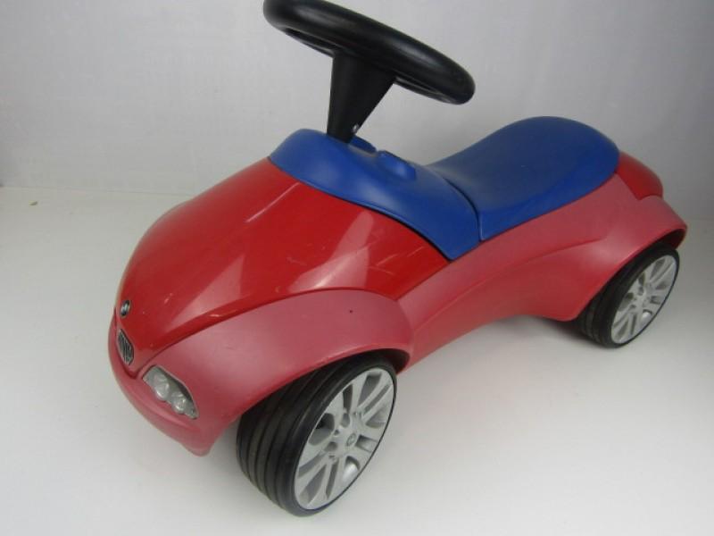 Stoere Loopauto, BMW model