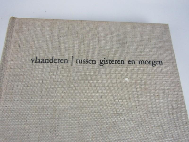 Uniek Fotoboek, Vlaanderen | tussen gisteren en morgen, Karel Van Deuren 1965