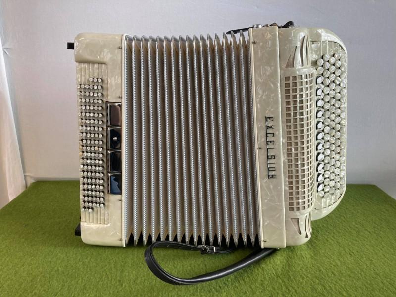 Excelsior accordeon