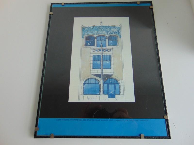 Originele Disneyland blikken doos