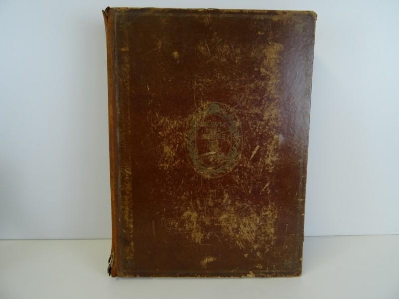 Album de la guerre 1914-1919 1929 eerste deel