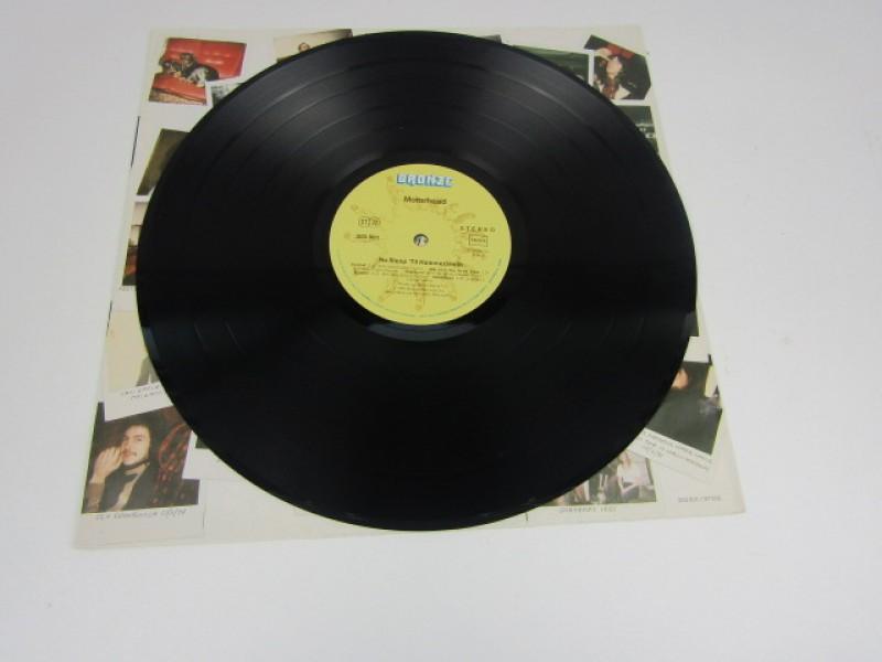 LP, Motörhead, No Sleep 'til Hammersmith, 1981