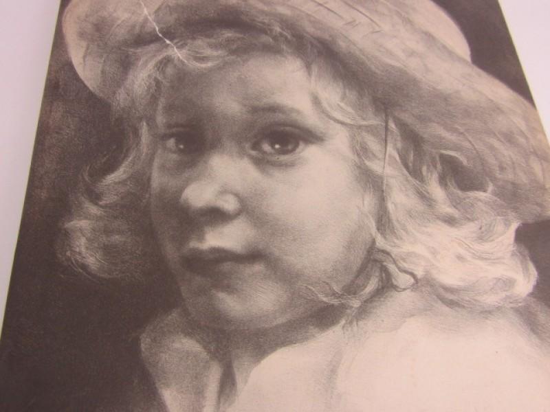Kunstboek, Aart van Dobbenburgh : ofwel van vreugde en verdriet, 1976