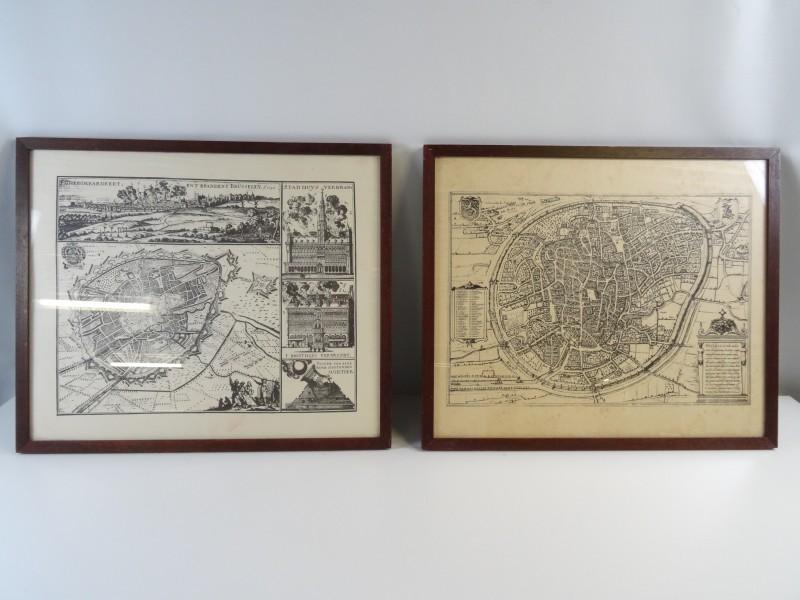 2 printen van Brussel