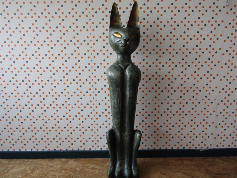 Groot Beeld: Exotische Kat