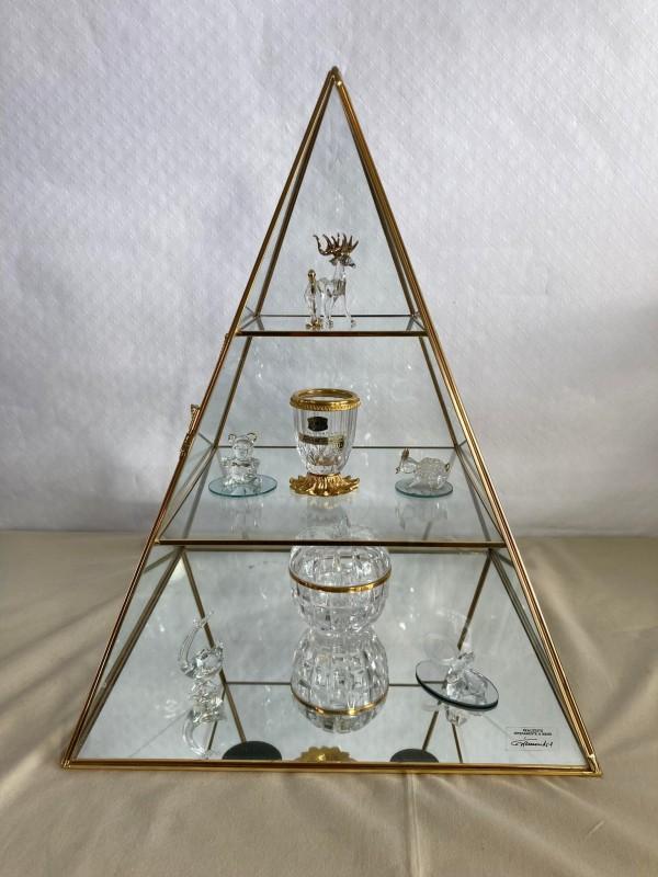 Tiffany-stijl tafellamp