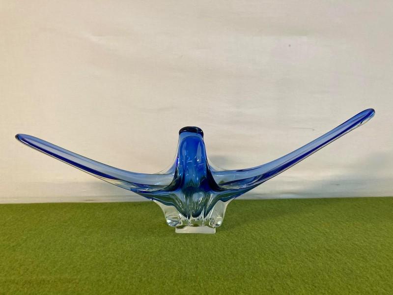 Murano glazen schaal