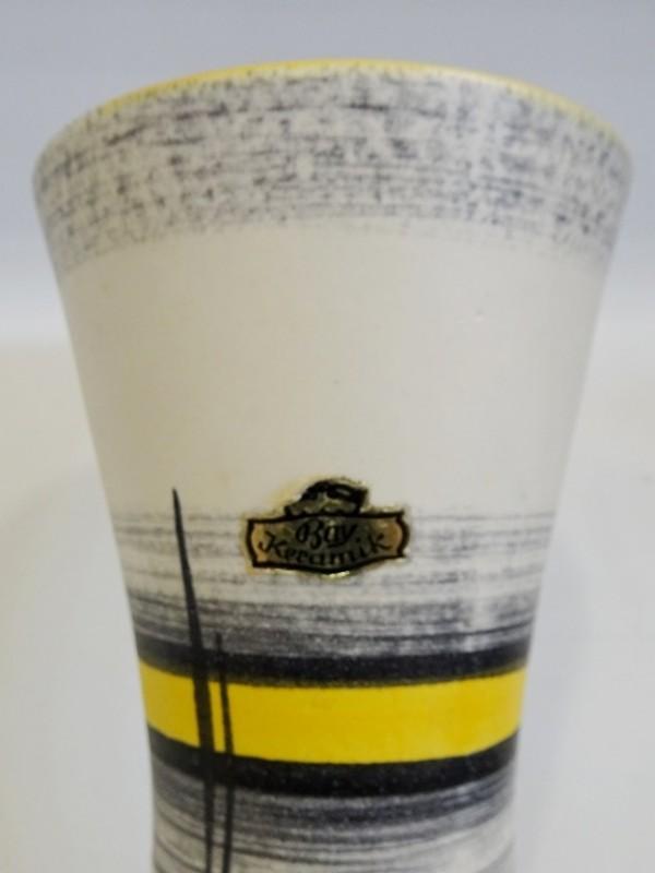 Vintage Bay Keramik vaas