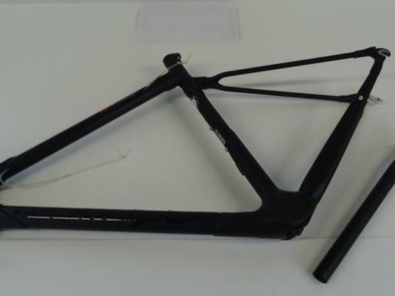 Carbon Fiets Frame - LAILAPS