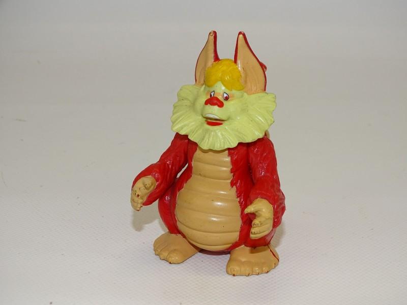 Thundercats Actiefiguur: Snarf,  LJN Toys, 1986