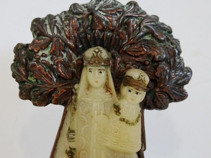 beeld van Maria