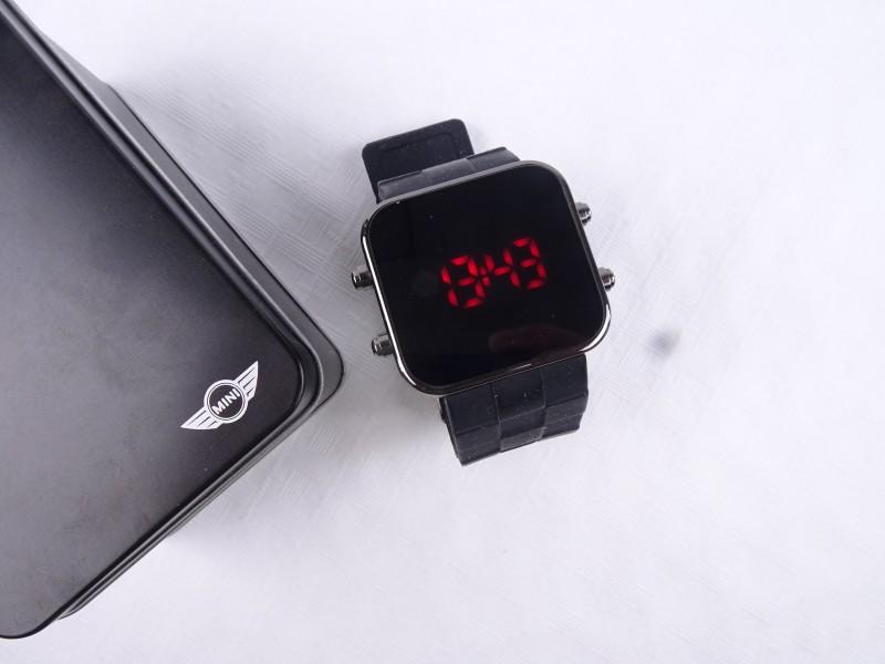 Horloge BMW Mini Cooper