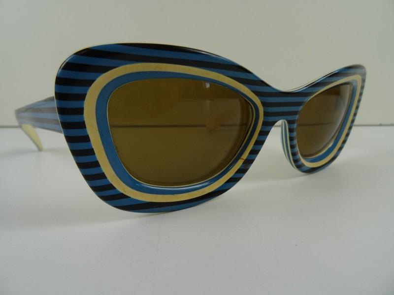 Dames zonnebril - Vintage