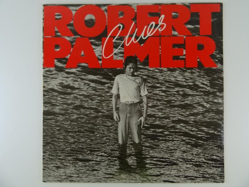 Robert Palmer – Clues (12'')