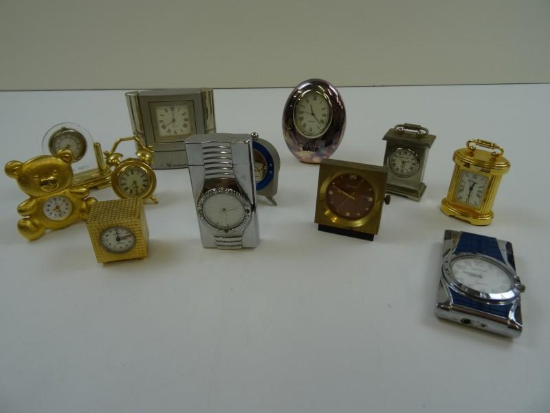 Lot Mini uurwerkjes