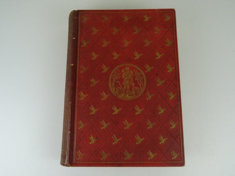 Religieus boek: Louis Veuillot, Jésus Christ. Parijs, Firmin-Didot, 1877