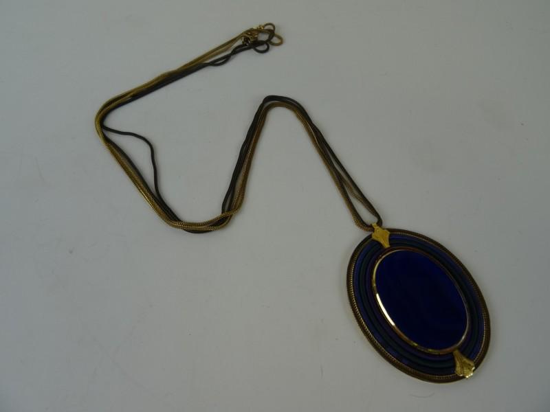 Halsketting - Langani