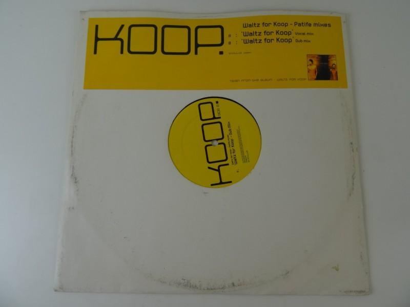 Koop – Waltz For Koop – Patife Mixes