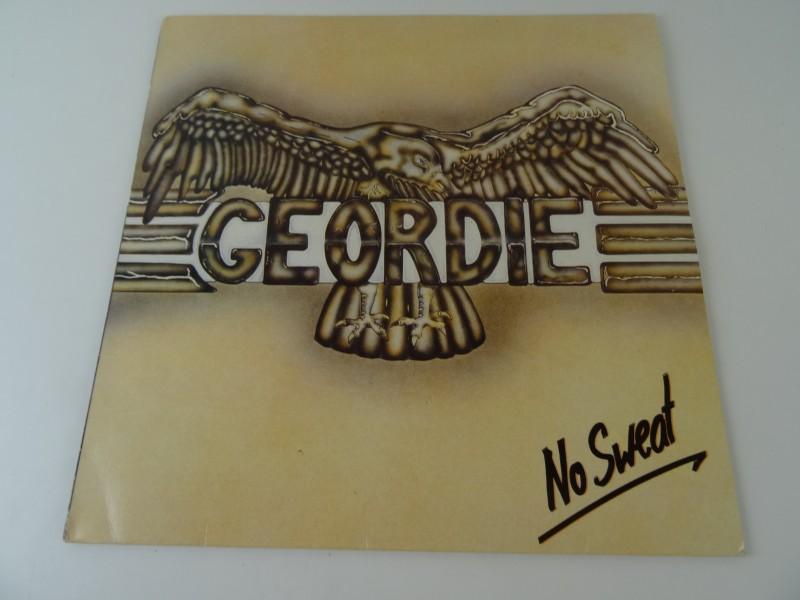 Geordie – No Sweat