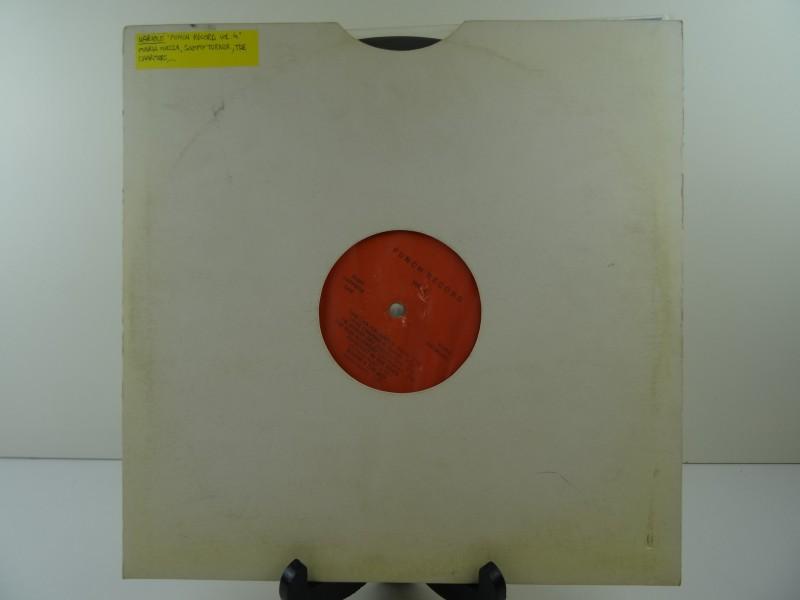 Various – Punch Record Vol. 4