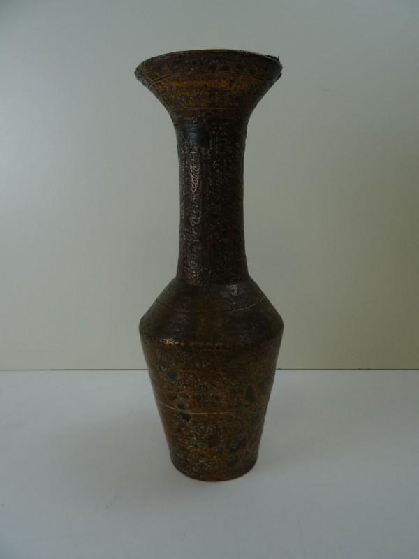 stenen vaas
