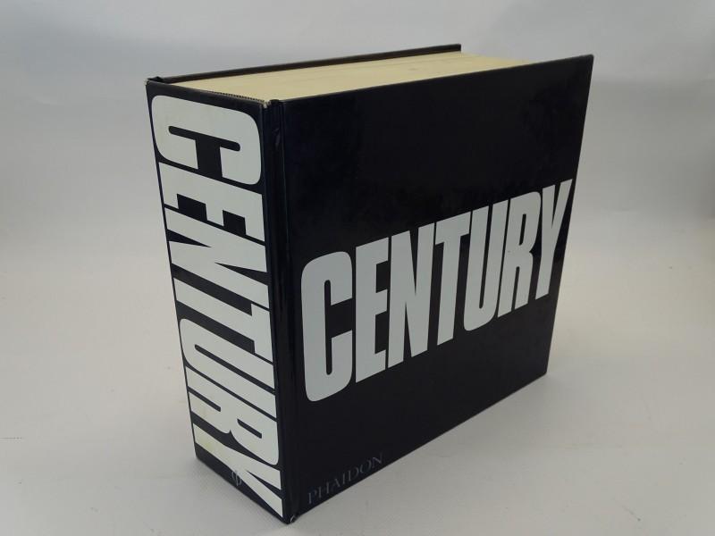Century, Phaidon, Bruce Bernard