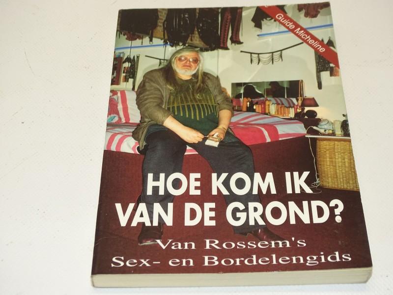 Hoe Kom Ik Van De Grond: Jean Pierre Van Rossem, Pirana