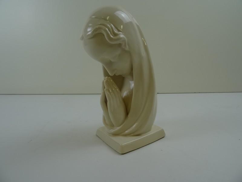 Goebel - biddende Madonna - #H.M. 23