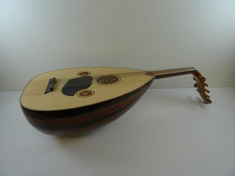 Oed instrument
