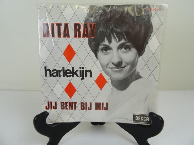 Rita Ray - Harlekijn