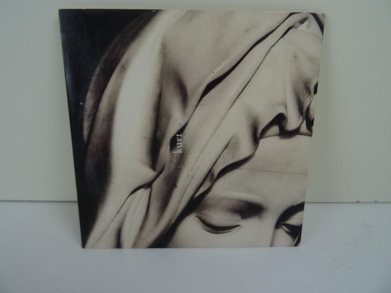CD - Kurt/ Kurt - Limited edition + handtekening