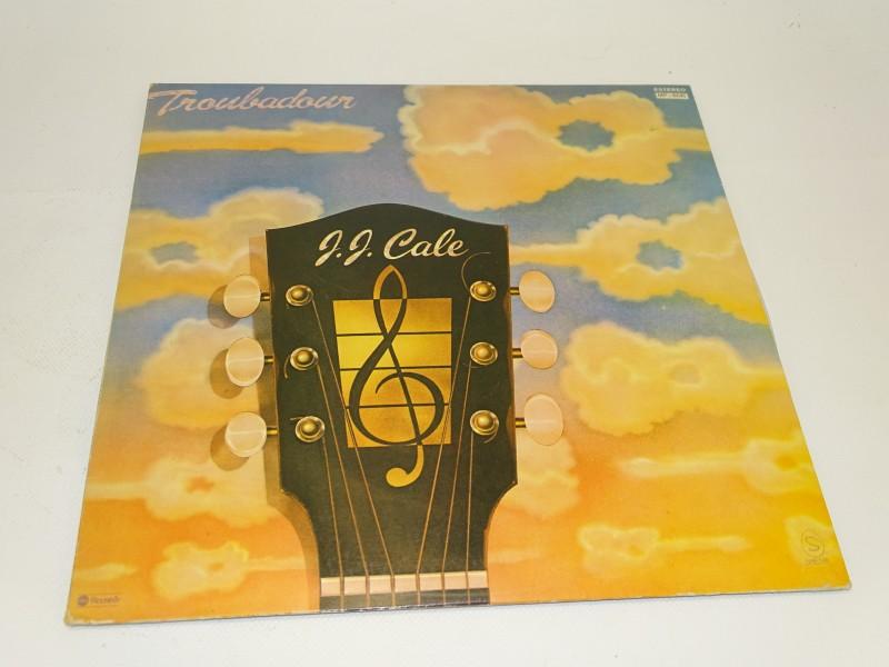 J.J. Cale, Troubadour, 1976