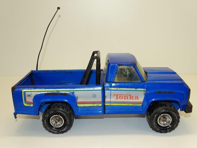 Speelgoed, Tonka XR-101
