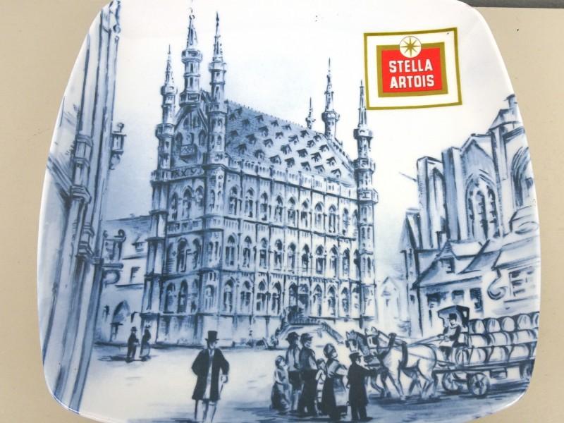 Stella-Artois schaaltje