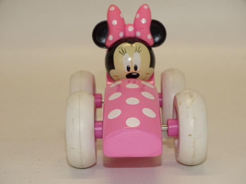 Disney Brio Minnie Mouse Auto