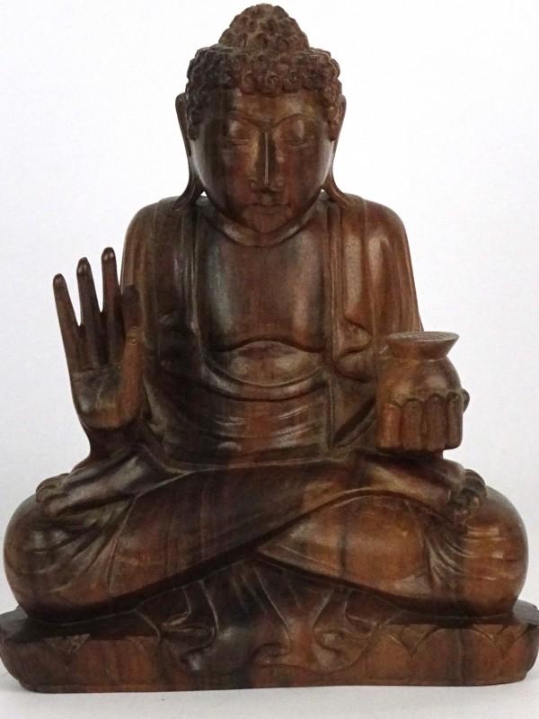 Aziatisch religieus beeld (C)
