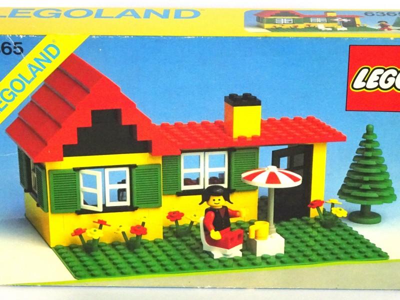 Legodoos (6365)