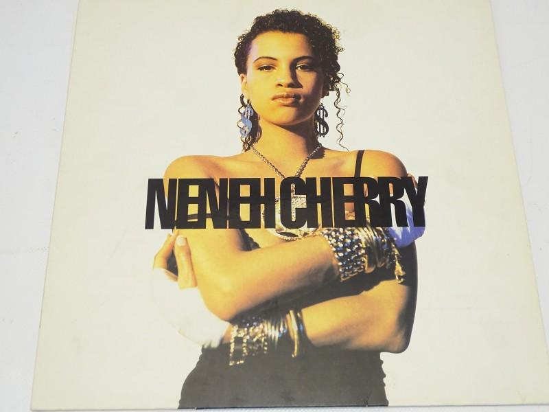 LP, Neneh Cherry, 1988