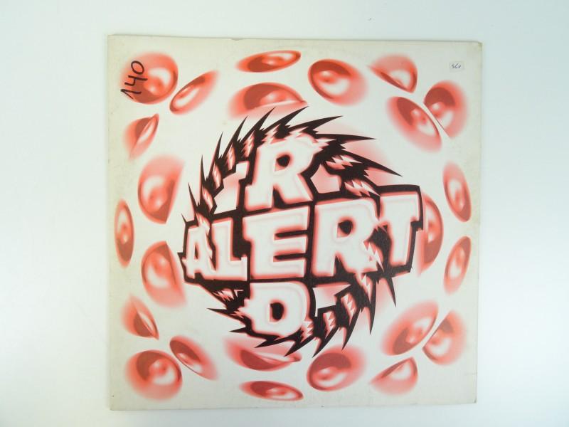 E.P. - Various – Cold Rush Records