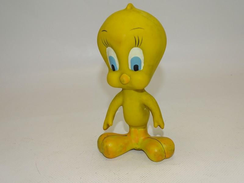 Rubber Toy / Pieper: Tweety