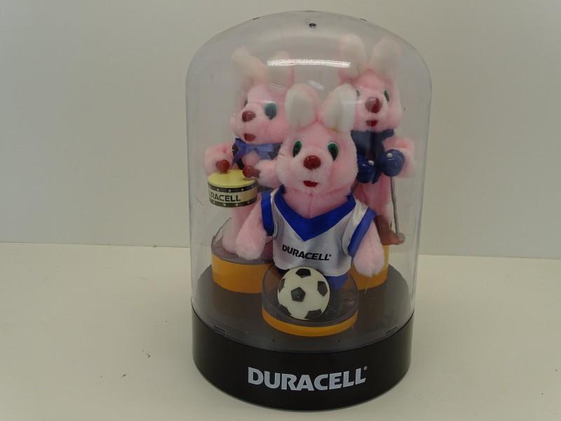 Verlichte Duracell Konijnen / Duracell Bunny Collection,