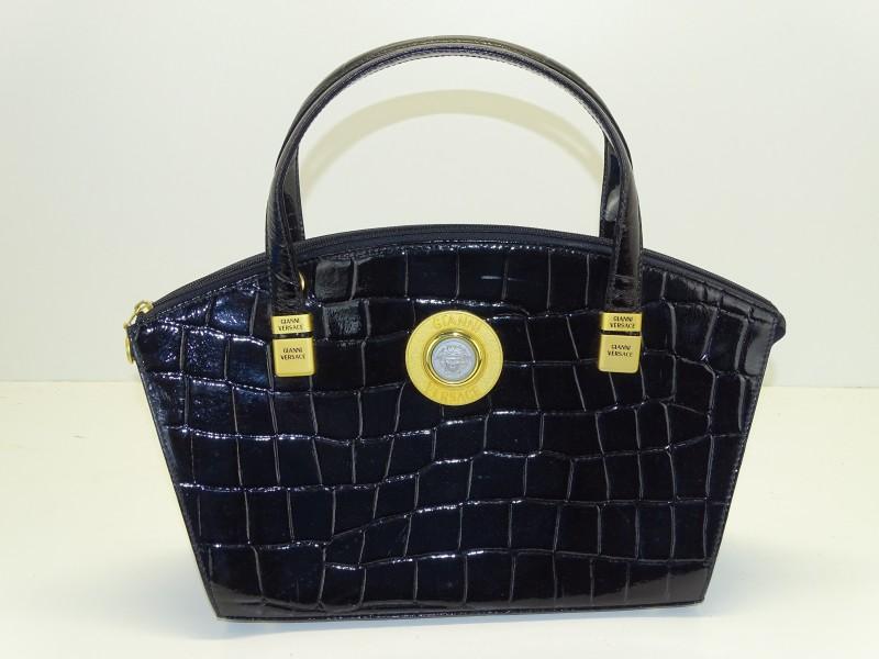 Handtas: Gianni Versace