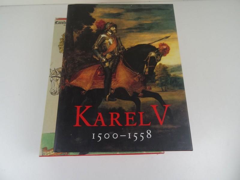 Hugo Soly: Karel V 1999
