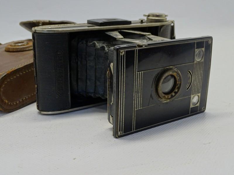 Agfa, Billy Clack Camera No 74, Jaren 30