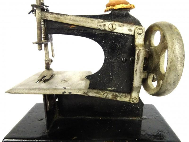 Vintage mini stikmachine