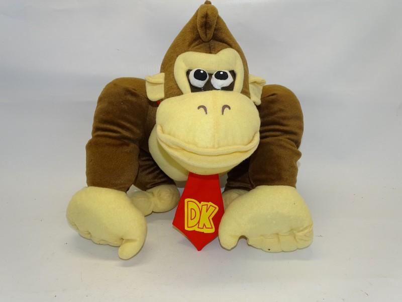 Knuffel, Donkey Kong, 2010
